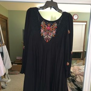Free people Mohave dress